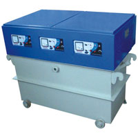 Three Phase Servo Voltage Stabilizer 04
