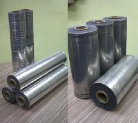 Recycled Plastic Stretch Film 02