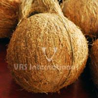 Semi Husked Coconuts-01