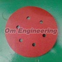 Velcro Discs