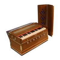 Harmonium (Model - 02)