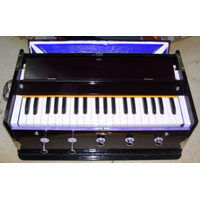 Harmonium (Model - 04)