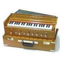 Harmonium (Model - 05)