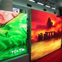 LED Video Wall Displays