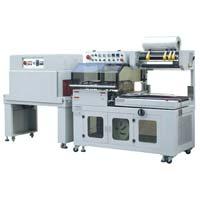 Auto L-Bar Sealer Machine