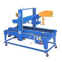 Fully Automatic Carton Sealing Machine