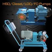 HSD Pumps