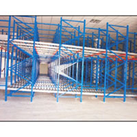 Gravity Racking System