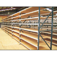 Medium Duty Pallet Racking System