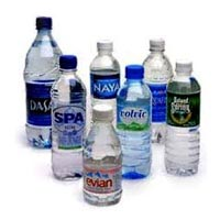 Mineral Bottle Industry Projects