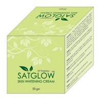 Satglow Cream