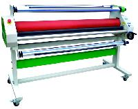 Single Sided Laminating Machine