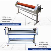 Manual Lamination Machine