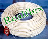 PVC Nylon Braided Sanitary Hose