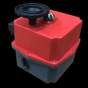 140Nm J2-H 110-240V Smart Electric Valve Actuator