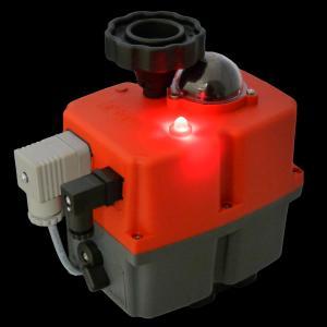 55Nm J3C-L 24V Smart Electric Valve Actuator
