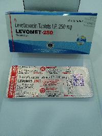Levomet-250  Tablets