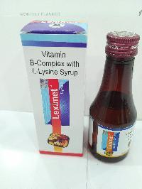 Leximet Syrup