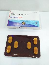 My-Azi-250 Tablets