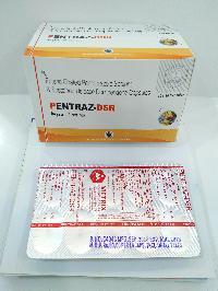 Pentraz-DSR Capsules