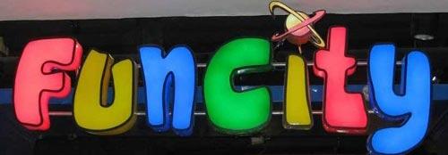 3D Acrylic Letter 05