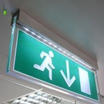 LED Sign Board 02