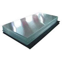 Aluminium Plain Sheets