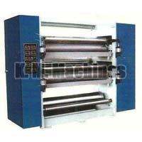 Duplex Gluing Machine