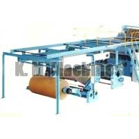 Automatic Five Layer Speed Corrugated Paper Board Production Line