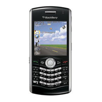 BlackBerry 8110 Mobile Phone