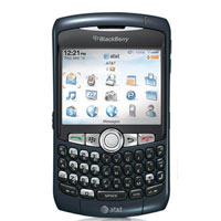 BlackBerry 8310 Mobile Phone