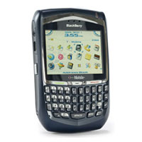 BlackBerry 8700 Mobile Phone