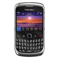 BlackBerry 9300 Mobile Phone