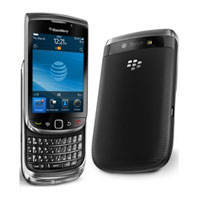 BlackBerry 9800 Mobile Phone