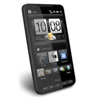 HTC HD2 Mobile Phone