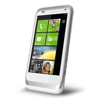 HTC Radar Mobile Phone