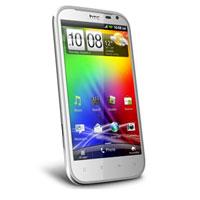 HTC Sensation XL Mobile Phone