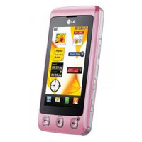 LG KP500 Cookie Mobile Phone