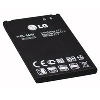 LG Mobile Battery