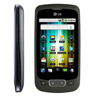 LG P500 Optimus 1 Mobile Phone