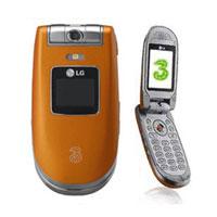 LG U300 Mobile Phone