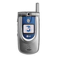 LG U8110 Mobile Phone