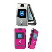 Motorola RAZR V3 Mobile Phone