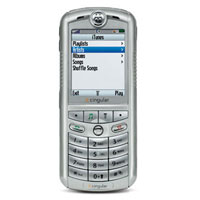Motorola ROKR E1 Mobile Phone