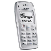 Nokia 1101 Mobile Phone