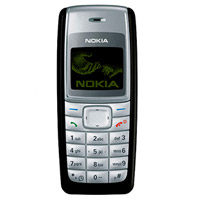 Nokia 1112 Mobile Phone