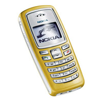 Nokia 2100 Mobile Phone