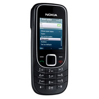 Nokia 2323 Mobile Phone