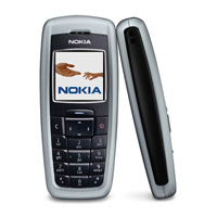 Nokia 2600 Mobile Phone