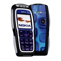 Nokia 3220 Mobile Phone